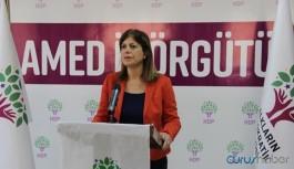 HDP'den 'AVM'lere gitmeyin' çağrısı
