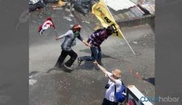 HDP: Gezi kolektif bir umut hareketidir