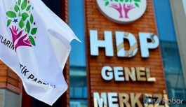 HDP'den Ahmet Şık'ın istifası hakkında ilk açıklama