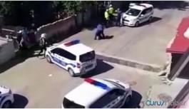 HDP'den Çorlu açıklaması: Polis saldırısının takipçisi olacağız
