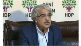 Sancar: İYİ Parti'den bize danışma için gelen olmadı