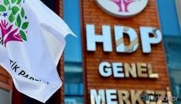 HDP: Grup Yorum üyesi Gökçek'in ölümünün sorumlusu AKP-MHP'dir