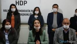 HDP heyetinden Kars Belediyesi'ne ziyaret: AKP ve küçük ortağı tahammül edemiyor