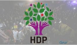 HDP: İnfaz Yasası'yla Soma faillerinin önü açıldı