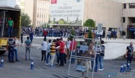 HDP'li Beştaş: İller Bankası'nın tekliflerini açıklayacağız
