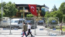 HDP'li eş başkanların soruşturmasında gizlilik kararı