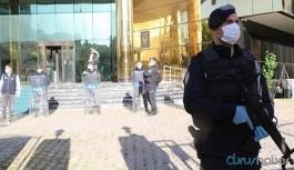 HDP'li eşbaşkanlar hakkında tutuklama talebi