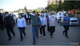 HDP'li eşbaşkanlar serbest bırakıldı