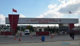 HDP'li Gergerlioğlu mahkum mektuplarını paylaştı: Salgından ölüyoruz...