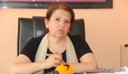 HDP'li vekil Kurtalan: Kayyımlar Kürt düşmanlığından başka bir şey değildir