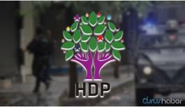 HDP MYK'den gözaltılara tepki