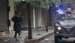 HDP ve DBP'li siyasetçilerin de aralarında olduğu çok sayıda kişiye gözaltı