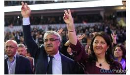 HDP yeni dönem strateji tutum belgesini açıklayacak