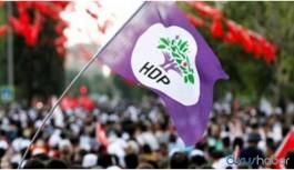 HDP'den seçim çağrısı: Hodri meydan