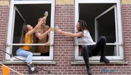Hollanda koronavirüse karşı 'seks arkadaşı' tavsiyesini tepkiler üzerine geri çekti