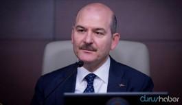 Soylu duyurdu: Hrant Dink Vakfı'na ve Rakel Dink'e ölüm tehdidi mesajı gönderen kişi yakalandı
