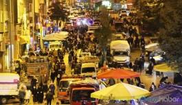 İBB Bilimsel Danışma Kurulu'ndan sokağa çıkma kısıtlaması açıklaması
