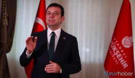 İBB'den Ekrem İmamoğlu'na soruşturma açıklaması