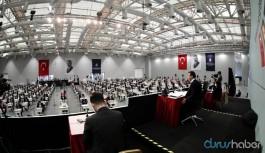 İBB Meclisi olağanüstü toplandı