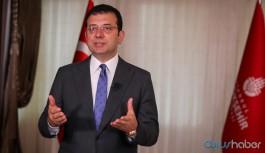 İçişleri Bakanlığı'ndan 'Ekrem İmamoğlu'na soruşturma' açıklaması