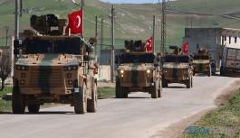 İdlib'de TSK konvoyuna bombalı saldırı: Yaralılar var
