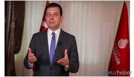 İBB Başkanı İmamoğlu 'Askıda Fatura' uygulamasını tanıttı