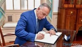 Irak'ta yeni hükümet belirlendi