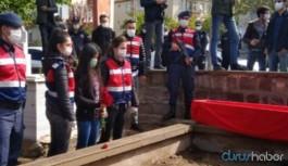 İzmir Barosu: Cenazede yaşananlar hukukla, vicdanla açıklanamaz