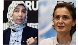 Canan Kaftancıoğlu ile Fatmanur Altun'un özür polemiği