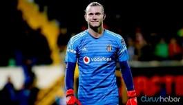 Loris Karius Beşiktaş'la sözleşmesini feshetti