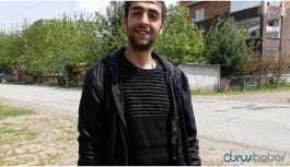 Kaybolan gencin cesedi Sur'da bulundu
