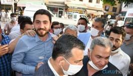 Erdoğan hedef gösterdi CHP'li genç tutuklandı