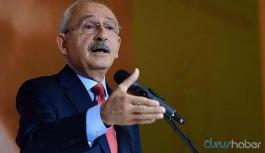CHP lideri Kılıçdaroğlu'ndan 'darbe' iddialarına yanıt