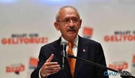 Kılıçdaroğlu'ndan önemli açıklamalar: Babacan ve Davutoğlu'na kumpas kurulursa...