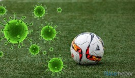Koronavirüs bir Süper Lig takımını daha vurdu
