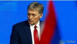 Kremlin Sözcüsü Peskov koronavirüse yakalandı
