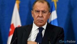 Lavrov: ABD, koronavirüs pandemisi sürecinde Rusya ve Çin'e asılsız suçlamalar yöneltiyor