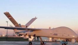 Libya'da Türkiye'ye ait üç SİHA düşürüldü