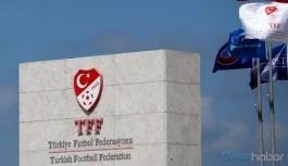 TFF maç saatlerini indirebilir iddiası