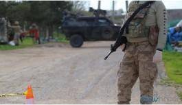 Mardin'de bir mahalle daha karantinaya alındı