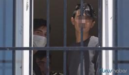 Maske fabrikasında koronavirüs çıktı