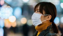 Uzmanlardan kritik uyarı: 'Koronavirüs gözden de bulaşabiliyor'