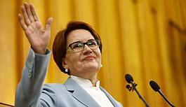 Meral Akşener açıkladı: 'Memleket masası'nda HDP'ye yer var mı?