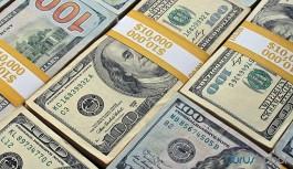 Merkez Bankası'nın resmi rezervleri nisanda geriledi