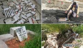 Mezarlık saldırılarına tepki: Zulme karşı durmak ibadettir