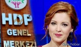 Nagehan Alçı: HDP illegal bir örgütse neden açık?