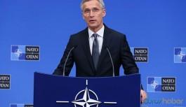 NATO'dan Trablus hükümetine destek açıklaması