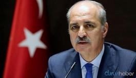 AKP Genel Başkanvekili Kurtulmuş'tan 'erken seçim' açıklaması