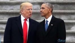 Obama'dan Trump yönetimine 'koronavirüs' eleştirisi