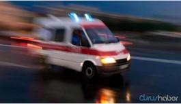 Belediye aracına silahlı saldırı: Ölü ve yaralılar var